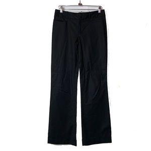 Banana Republic | Black Dress Pants | 6L